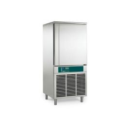 Blast Chiller-Shock Freezer Χωρητικότητας: 12xGN1/1 - 790x800x1800mm HIBER RCM 012S