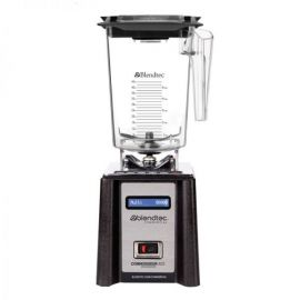 Μπλέντερ Ηλεκτρικό Ισχύς 3.8hp 1800 Watt, (one touch) Connoisseur 825 SPACESAVER ® USA Blendtec