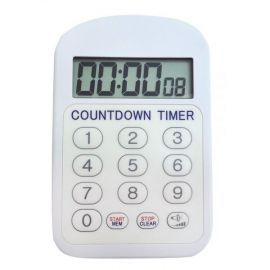 Χρονόμετρο Waterproof countdown timer Eti 806-150