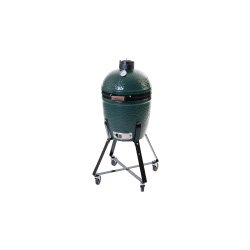 BIG GREEN EGG Large ALHD ∅ 460 x 700mm, 64kg.