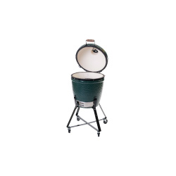 BIG GREEN EGG Medium AMHD ∅ 380 x 660mm, 43kg.
