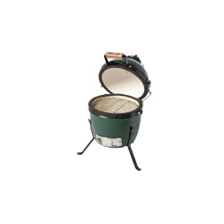 BIG GREEN EGG Mini – ALGE ∅ 250 x 380mm, 14kg.