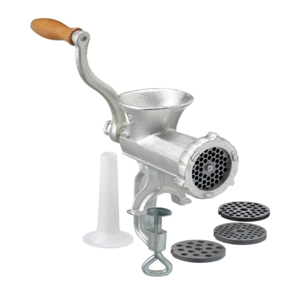 κρεατομηχανή Cast Iron Mincer KCMINCER8