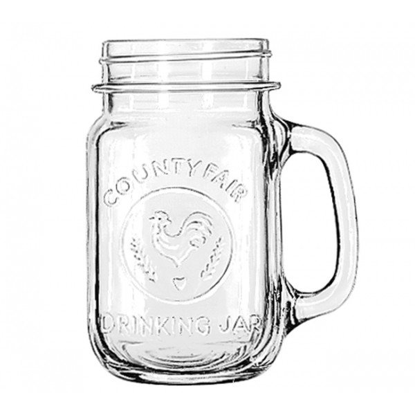 Libbey Ποτήρι Drinking jar 48,8cl