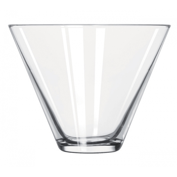 Libbey Ποτήρι Κοκτέιλ Martini STEMLESS 39,9 cl