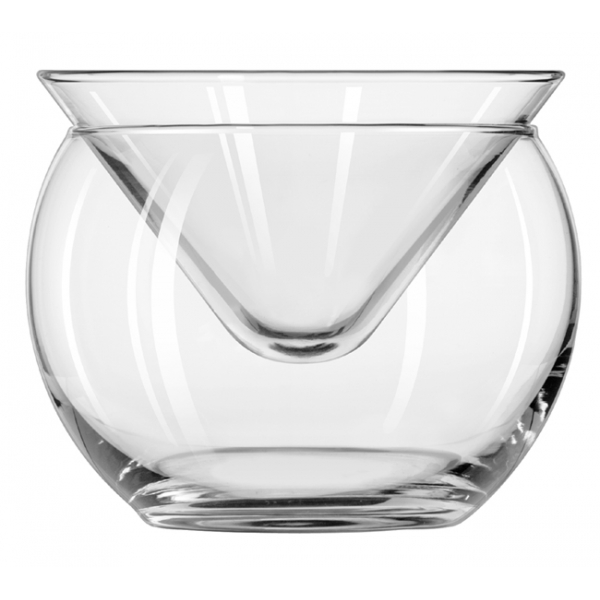 Libbey Ποτήρι Martini CHILLER 17cl