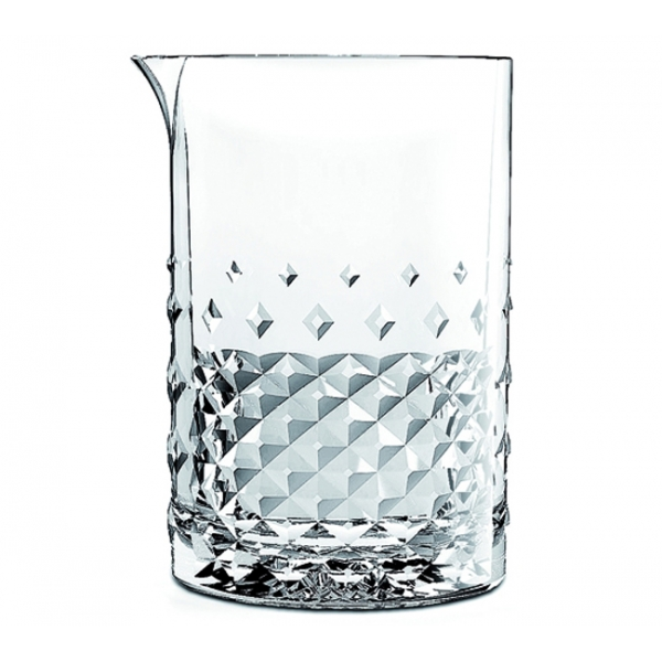 Libbey Stiring Glass CARATS 75cl