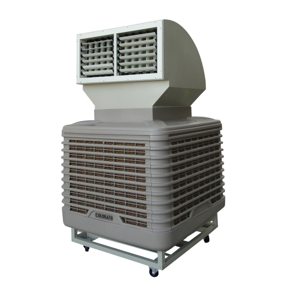 EVAPORATIVE AIR COOLER CLAC-1800N Παροχή αέρα 18000 m³/h