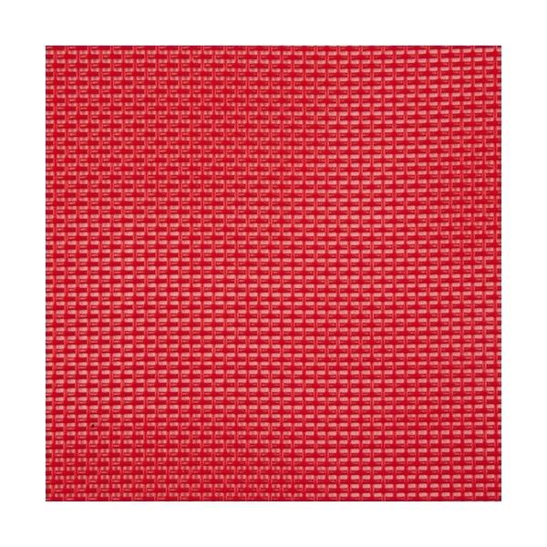 ΣΟΥΠΛΑ PVC 45 x 33 Schmalband red APS 60009