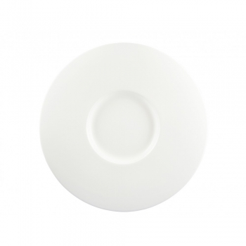 PRECISION WHITE-NOIR fine China