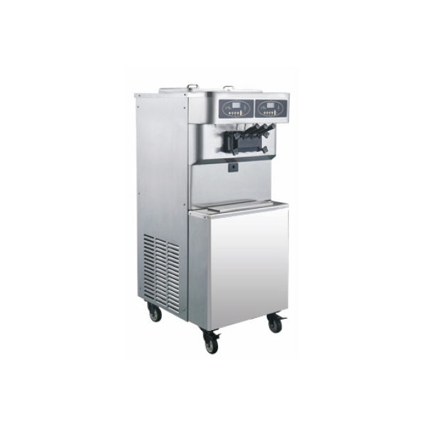 Mηχανή Παραγωγής Soft Ice Cream - Frozen Yogurt S850C