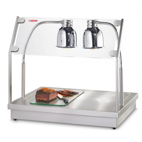 Carving station  80x60x11/65 SCHOLL ΓΕΡΜΑΝΙΑΣ