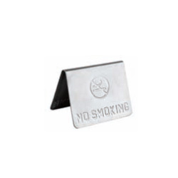 "Sign ""No smoking"" 7,5x6 cm"